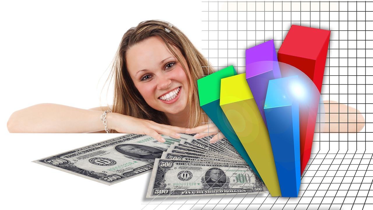 Ile kosztuje dziecko - raport wydatków po pierwszym roku życia