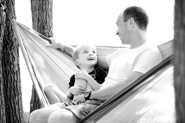 Moda na ojcowskie blogi