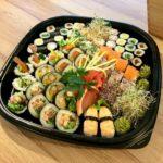 pan sushi zoliborz