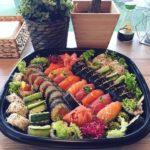zestaw sushi od pan sushi