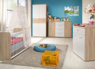 Jak wybrać wygodne meble dla dzieci?
