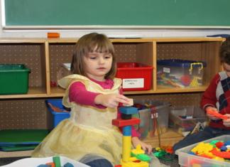 5 powodów, dla których warto wysłać dziecko do przedszkola