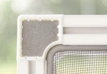 Jak moskitiery pomagają walczyć z insektami i pyłkami