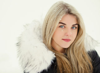 Oczyszczanie skóry zimą: płyn micelarny