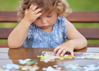 Jak wybierać puzzle dla dzieci?