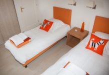 Rodzaje pokojów hotelowych