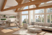 W jaki sposób można urządzić dom energooszczędny?