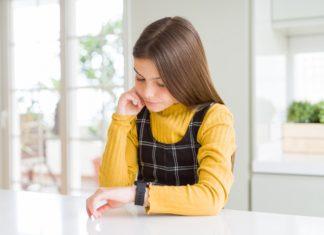 Zegarek jako prezent dla dziecka. Czy to dobry pomysł?