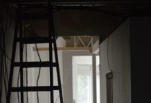 Malowanie ścian i sufitów: 4 praktyczne porady