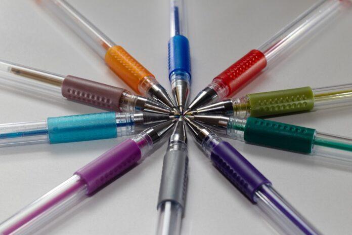 Składanie długopisów czy warto?